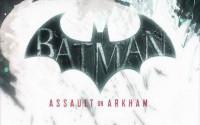 Обзор Batman: Assault on Arkham