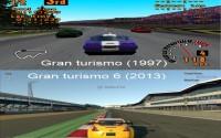 Эволюция игровых в картинках