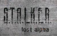S.T.A.L.K.E.R. Lost Alpha ВЫШЕЛ В СВЕТ!!!