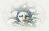 Zoë Castillo из игры Dreamfall