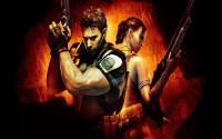 Resident Evil 5. Рецензия