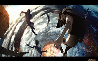 [Быстрая весточка] Новая песня Imagine Dragons и клип. Как связано с играми? Смотрите сами.
