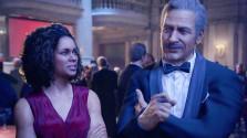 Uncharted 4: Путь вора – Трейлер с Нэйдин Росс и Салли (RUS)