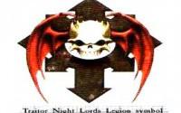 Warhammer 40k — Night Lords