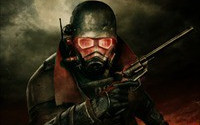 Fallout New Vegas stream [ Закончили ]