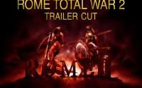 Total War Rome 2 Падение Цезаря (Trailer Cut)