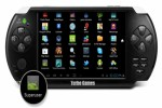 Обзор портативной Android-консоли Turbo Games