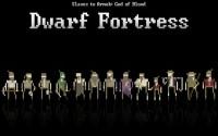 Базовый гайд по Dwarf Fortress. Часть 2. Интерфейс, управление в целом, первые действия.