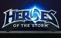 Heroes of the Storm в прямом эфире.