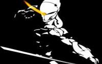 Биография героя серии MG. Часть 4. Грей Фокс. Человек без имени.