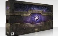 StarCraft 2 Heart of the Swarm Распаковка Коллекционного Издания