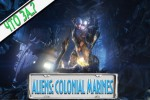 Что за… — Aliens: Colonial Marines?