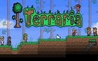 Обзор Terraria для PS Vita