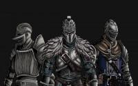 {ЗАПИСЬ} Добиваем Dark Souls вместе.