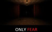 Русский мод для Amnesia TDD: «ONLY FEAR»