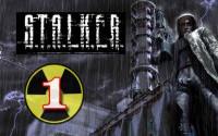 История серии STALKER