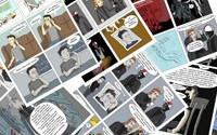 Блого-комикс v2. №7 + №8