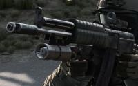 Эволюция Battlefield: АЕК-971