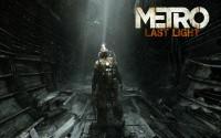 Запись стрима по Metro: Last Light