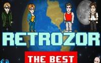 Лучшие моменты «Ретрозор Live»