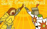Dark Souls 2: Jolly Cooperation и не только!
