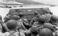 D-Day + 70 лет