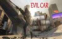 Machinima: Evil Car / Зловещая Тачка