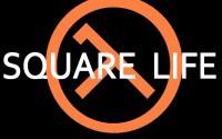 Мультфильм Square-Life a.k.a. пародия на Half-life