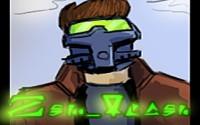 Комикс про Зема Овлена (из игры)
