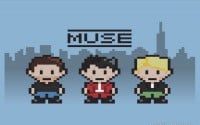 Muse — Bliss ( 8 bit cover by VizoR)