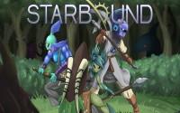 Покорение космоса или Starbound c Феном.