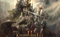 Kingdom Under Fire II Бета