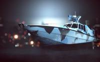 Штурмовые катера: модификации и не только (Battlefield 4, gameplay)