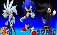 {ЗАПИСЬ}Прохождение Sonic the Hedgehog 2006 Часть 4