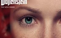 Фанатские обои — Wolfenstein: The New Order.