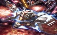 (Офлайн) Душа и Сталь в недалёком космосе. Стрим по Mobile Suit Gundam: Char's Counterattack [13.03.15/18:00]