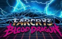 Одинокий стрим Far Cry 3: Blood Dragon [Окончен]