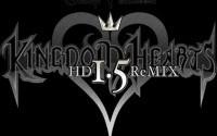 Cтрим по Kingdom Hearts HD Часть 3 в 21:00 (16.10.13) [Закончили] Продолжение следует