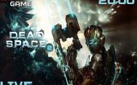 (Запись) Dead Space [Live] (19 апреля,20:00 МСК.)