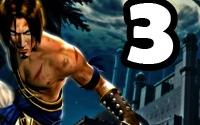 [ЗАПИСЬ] Prince of Persia: Sands of Time (часть 3)