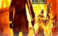 Видео-Обзор Resistance: Burning Skies (PS Vita)