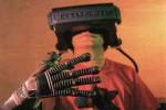 Розовые очки виртуальной реальности