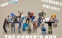 [the Gamer's Bay] Ежедневные новости. Недельный блок. (09.07-12.07)