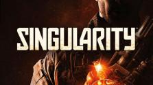 Вечерний стрим по Singularity [02.11. в 21:00] + [Розыгрыш]