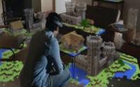 Шаг в будущее Microsoft HoloLens