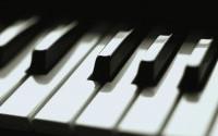 Исполнение игровых саундтреков на пианино.