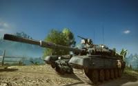 Танк решает. «Чужой сигнал», штурм (Battlefield 4, gameplay)