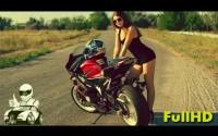 Мотоциклы как состояние души [FullHD]