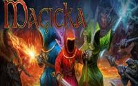 [Закончили] Magicka или ускоренный курс магии для чайников.(Стрим. 18 августа,20:30)