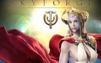 [Стримъ] СУПЕРНОВИНКА Skyforge Божественная халява! [09.04.15/20.30-xx.xx]